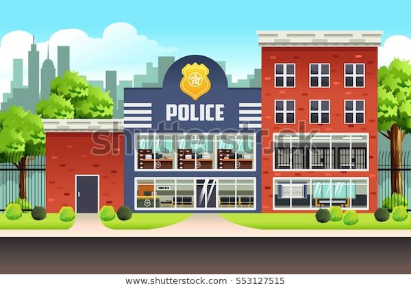 vector-illustration-police-station-600w-553127515.jpg