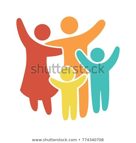 happy-family-icon-multicolored-simple-450w-774340708.jpg